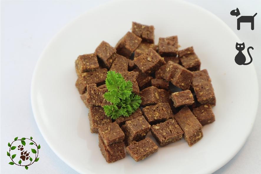 Bio Hendl Snack - gesundes Naschen für Hunde