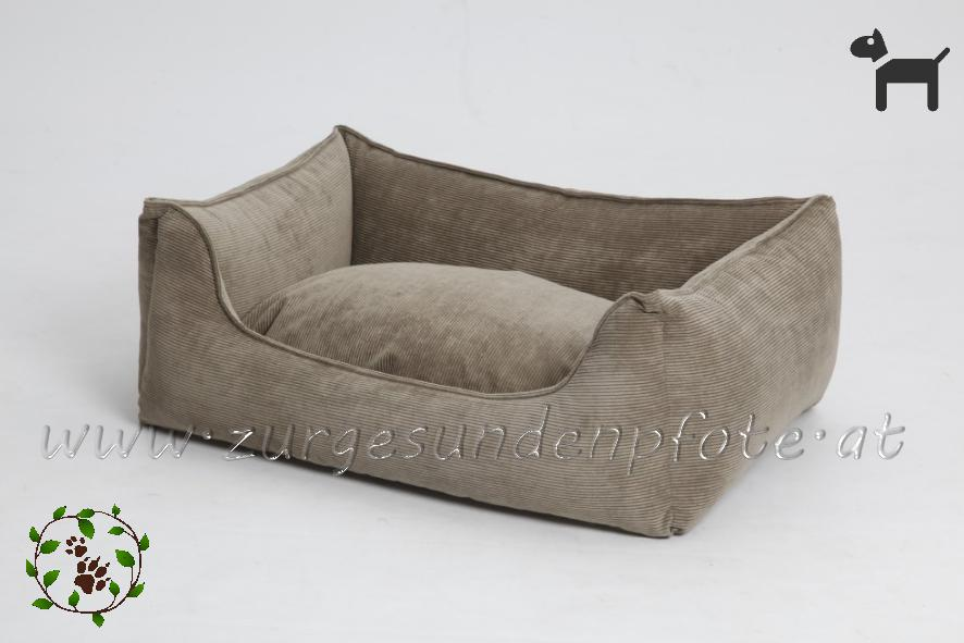 Chelsea Box Bed sand