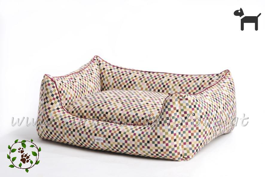 Sanibel - Box Bed lila