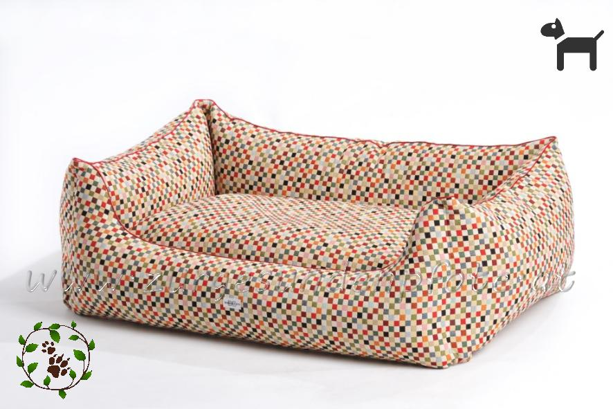 Sanibel - Box Bed rot