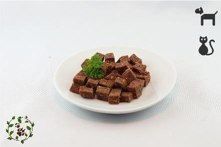 Bio Hendl Snack - gesundes Naschen für Katzen