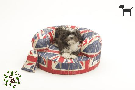 Union Jack - Cookie