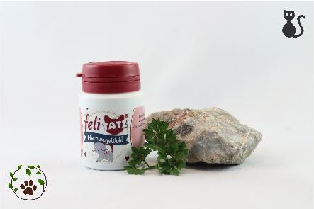 feliTatz HarnwegeWohl - gegen Harngrieß