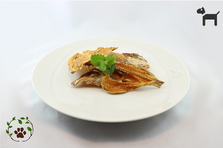Trommler Fisch - Viel Geschmack & viel Vit. D