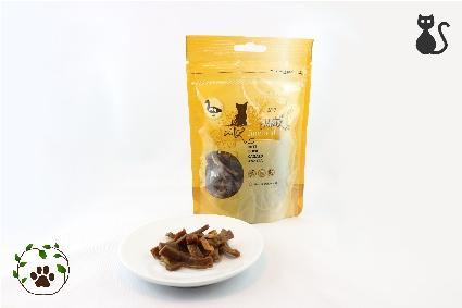 Catz finefood Meatz - Fleischstreifen Ente